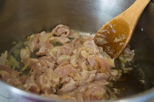 Chicken Arroz Caldo 04