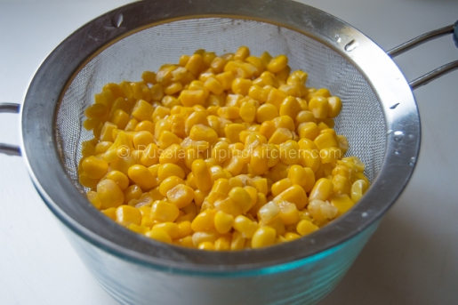 Russian Crab and Corn Salad 03